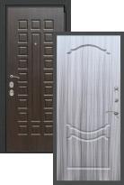 Стальная дверь Rex 4А ФЛ-130