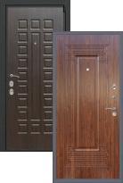 Стальная дверь Rex 4А ФЛ-4