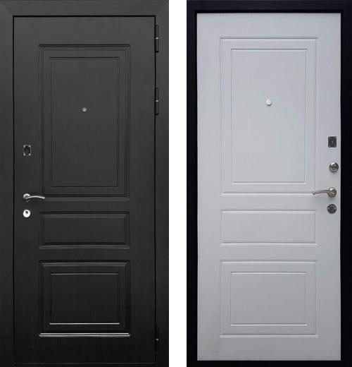 входные двери (стальные двери, металлические двери) DOORS007: дверь Rex 6 (Лондон), Цвет