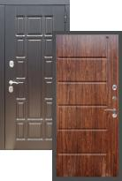 Стальная дверь Rex 18 ФЛ-102