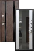 дверь Rex Премьер Z3 с зеркалом