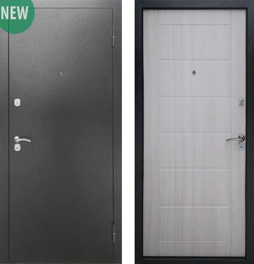 входные двери (стальные двери, металлические двери) DOORS007: дверь Страж Сити, Цвет