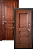 дверь Страж Фанера 3К ТЕРМОРАЗРЫВ