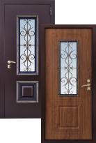 Стальная дверь Страж
