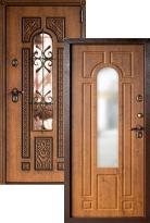 дверь Страж Термо Лацио