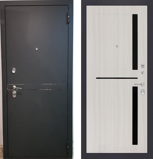 входные двери (стальные двери, металлические двери) DOORS007: дверь Страж Лайн, Цвет