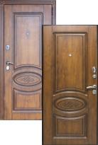 дверь Страж Орион Винорит (металлическая дверь Страж Орион Винорит, железная дверь)