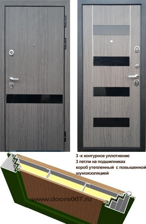 входные двери (стальные двери, металлические двери) DOORS007: дверь Страж Премьер Z2