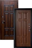 Стальная дверь Страж Термо Премиум