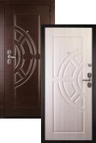 Входная дверь Сударь 8 (стальная дверь, металлическая дверь)