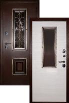 дверь Сударь К-04 Уличная (металлическая дверь Сударь К-04 Уличная, железная дверь)