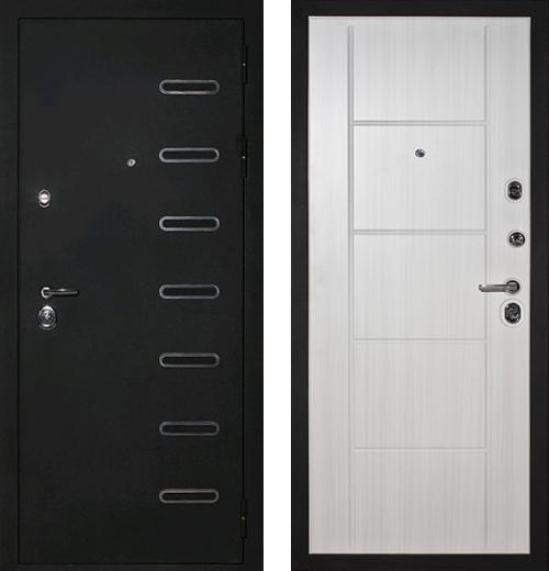 входные двери (стальные двери, металлические двери) DOORS007: дверь Сударь МД-21