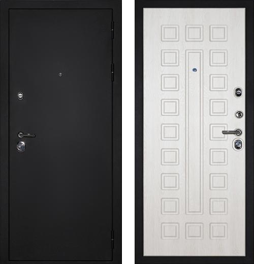 входные двери (стальные двери, металлические двери) DOORS007: дверь Сударь МД-24
