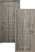 Стальная дверь Сударь МД-25