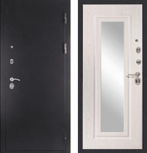 входные двери (стальные двери, металлические двери) DOORS007: дверь Сударь МД-26