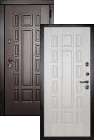 Стальная дверь Сударь МД-35