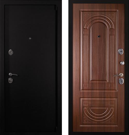 входные двери (стальные двери, металлические двери) DOORS007: дверь Сударь МД-40