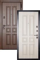 дверь Сударь МД-43 (металлическая дверь Сударь МД-43, железная дверь)