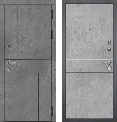 входные двери (стальные двери, металлические двери) DOORS007: дверь Сударь МД-48