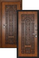 дверь Сударь Рим (металлическая дверь Сударь Рим, железная дверь)
