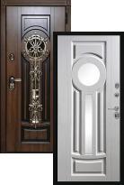 дверь Сударь Византия (металлическая дверь Сударь Византия, железная дверь)