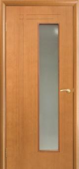 Межкомнатная дверь Вертикаль цвет Анегри
