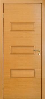 Межкомнатная дверь Виктория цвет Анегри